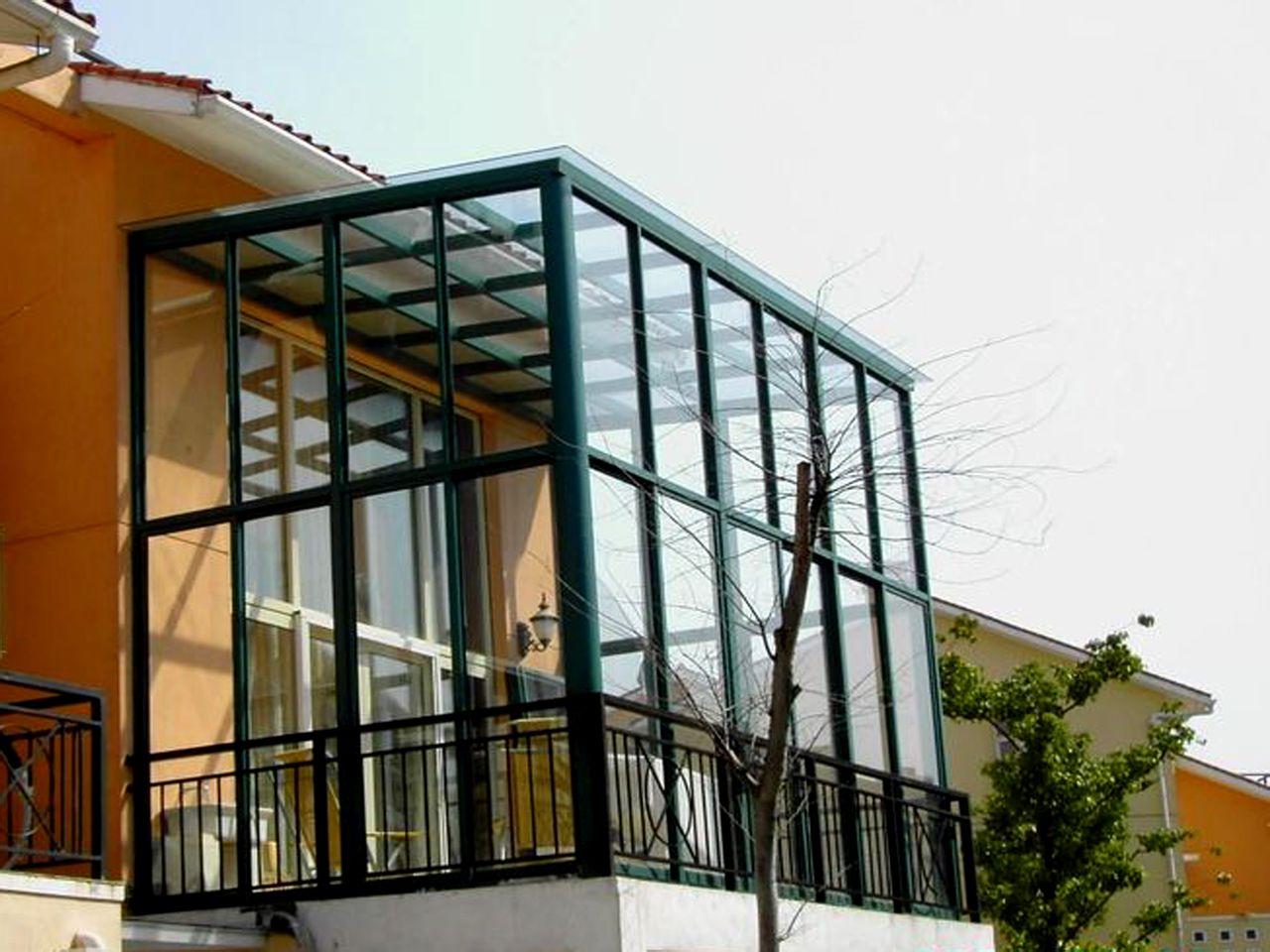 朔钢窗每平方多少钱 朔钢窗价格参考