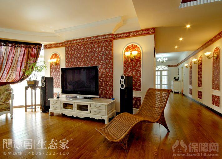 房子装修,木地板我们该如何选购?