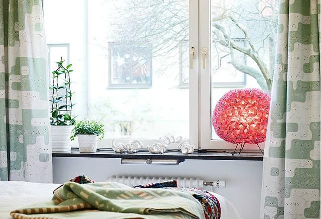 新式窗帘 阻隔百分之99.8紫外线伤害
