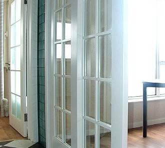 塑钢门窗安装后变形原因?防治塑钢门窗变形的措施?