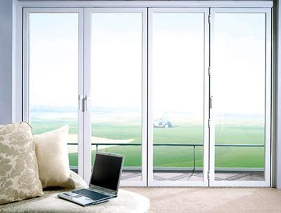 怎样防止塑钢门窗五金配件损坏?
