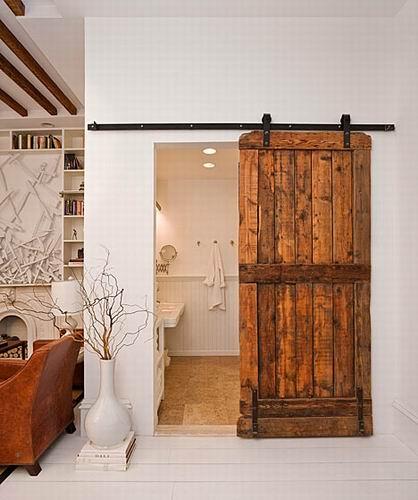 北欧风格别墅欣赏 卫生间图片