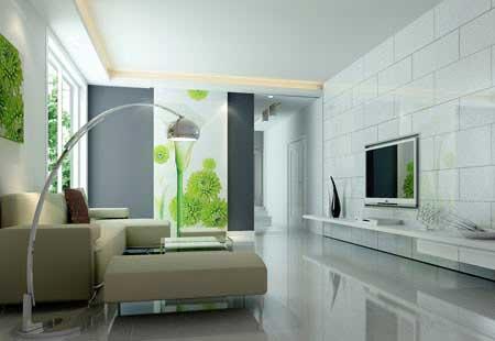 客厅,电视背景墙,客厅装修效果图,电视墙风水