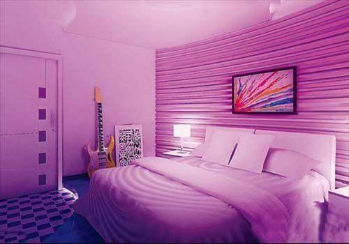 室内装饰中常见的装修颜色搭配技巧及禁忌