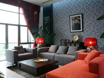 新中式装修风格设计 享受宁静家居