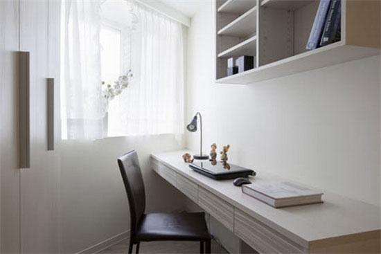 现代简约风格欧式家居设计案例