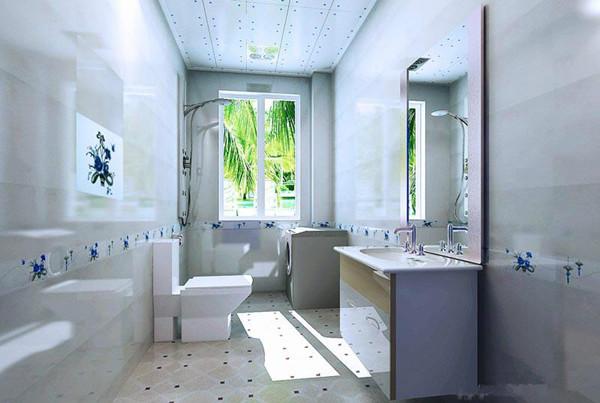 卫生间装修有哪些事情是存在安全隐患问题的,但是却容易被装修业主忽略的呢?在装修过程中如果没有做好这些安全隐患的话,那么一定会出现问题的。下面香香小编教大家如何做好卫浴间的安全隐患。   1、安装防滑垫   在迈出浴缸的时候,大家很容易会滑倒。为了避免这种事情发生,你需要在浴缸或者淋浴区安装防滑材料。有些浴缸自带防滑底板,那就不用再费心了。如果不是的话,你可以购买防滑垫或者是地面贴纸。   2、浴室脚垫   一些家庭会在卫生间干湿交界处,放置一块毛巾,可以把脚擦干。但是,毛巾只能擦干,没有防滑的功能。