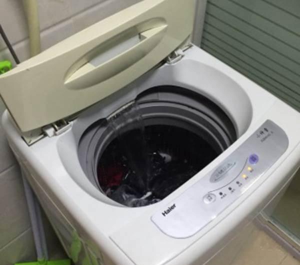 小神童洗衣机