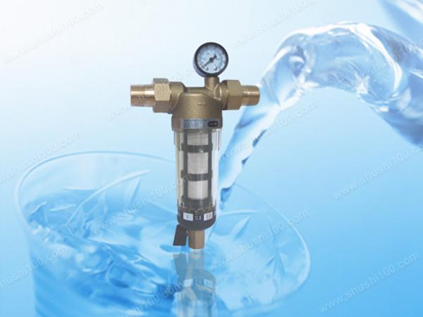 前置��h�y��y��_前置过滤器有用吗 前置过滤器对水压有影响吗