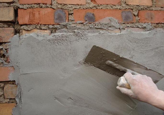 挂网抹灰的位置在哪 墙体挂网抹灰施工工艺