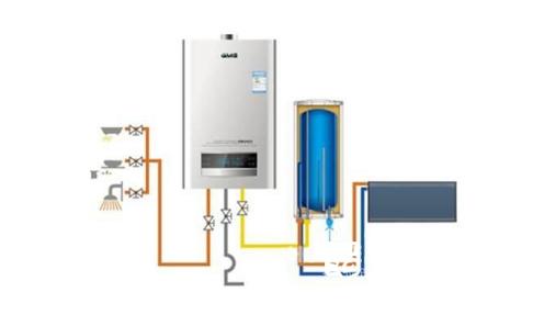 2016最新煤气热水器十大品牌排名