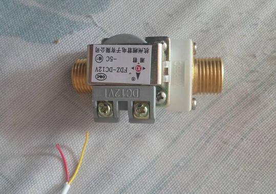 常见太阳能热水器电磁阀故障及其解决方法