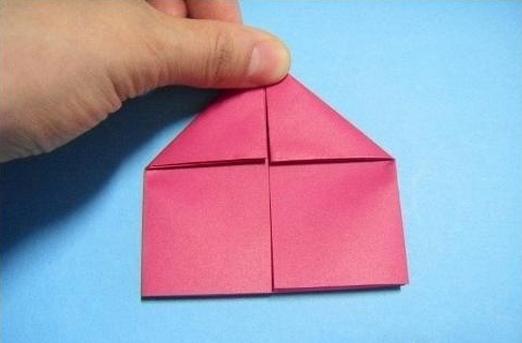 家居diy:帽子的折法图解 简约而不简单的实用!图片
