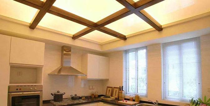 2016最新石膏板吊顶价格表及施工方法大全-装修保障