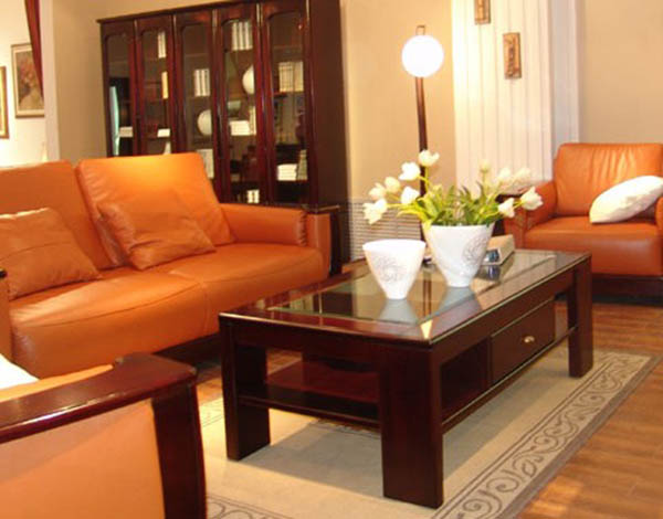 【双叶沙发】如何选购双叶沙发