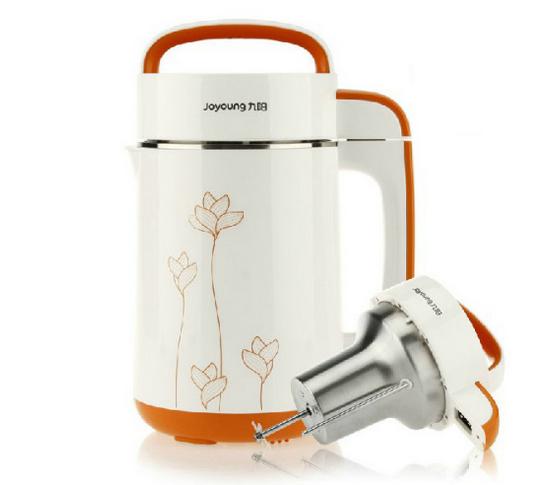 这5款九阳豆浆机特别好用!如何挑选正品豆浆机!