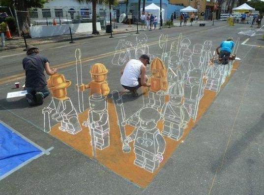 用铅笔画立体画方法/步骤.