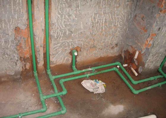 卫生间水管安装和注意事项