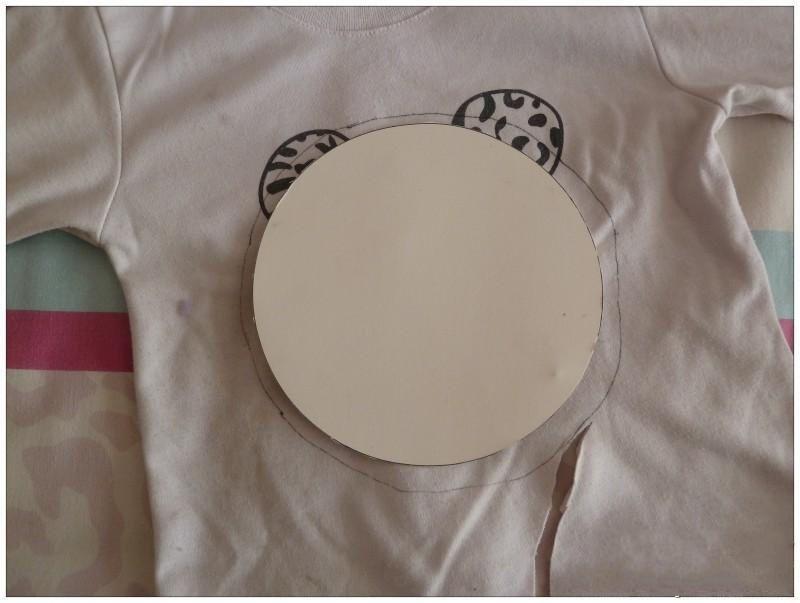 家居diy:幼儿手工制作飞盘 飞盘的制作方法