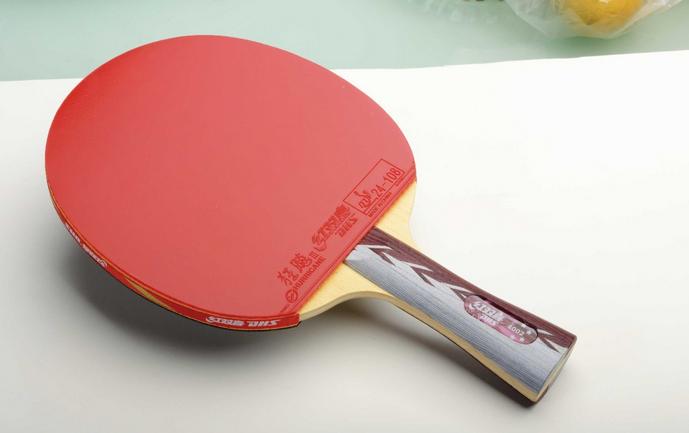 乒乓球拍什么牌子好?买那种的牌子好?图片