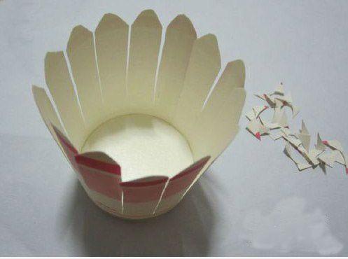 幼儿手工制作灯笼方法       分享完这个简单的手工制作灯笼故事,接