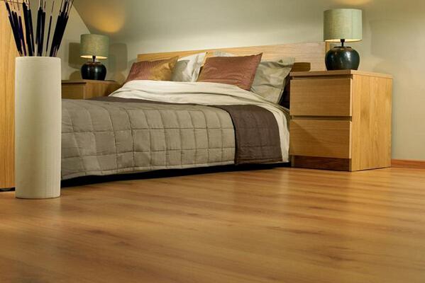 常用的几种木地板安装方法