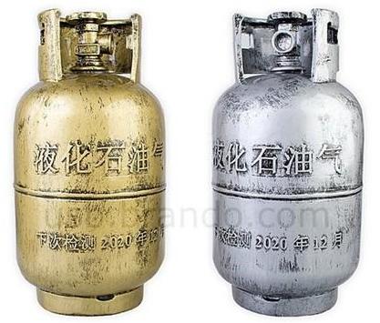 家用煤气罐尺寸规格