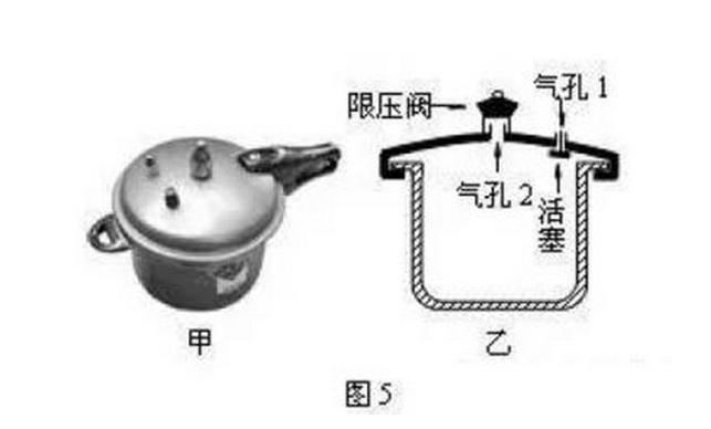 万利达高压锅定时器接线图