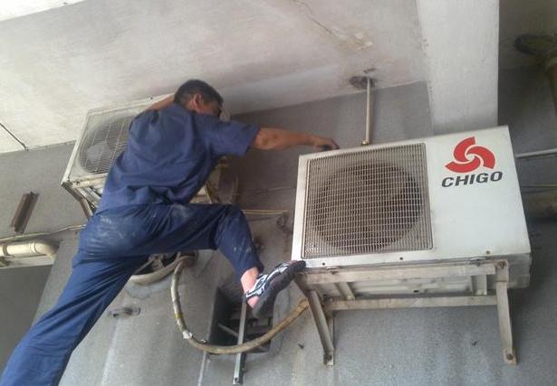 空调移机费用价格一般多少钱?