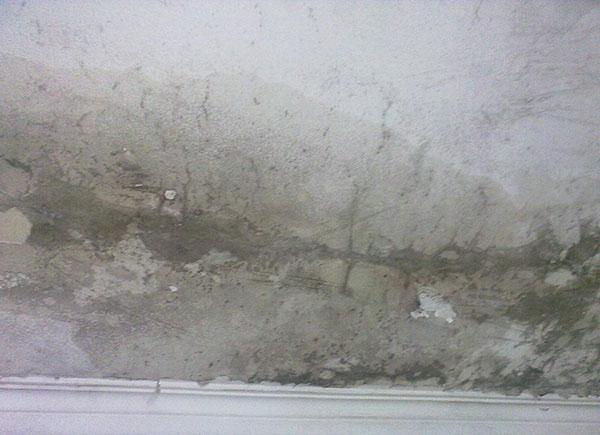 屋顶漏水的原因-家卫士装饰