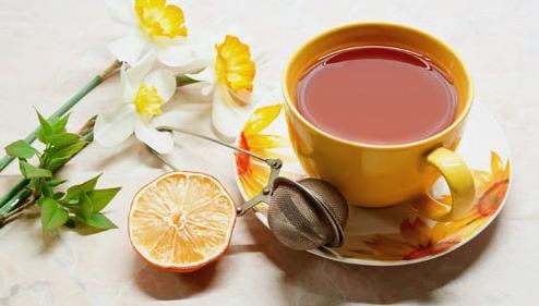 红花茶作用都有哪些 红花茶的功效