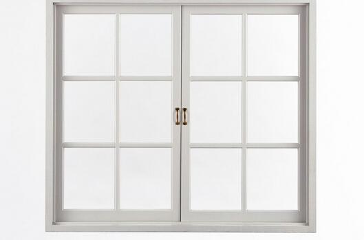 室内窗户背景图素材