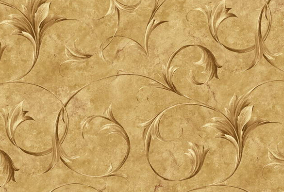 瓷砖墙纸图风景