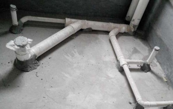 卫生间下水管如何安装 下水管安装方法及注意事项