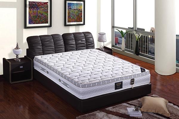 富魄力床垫