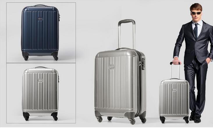 因为乘飞机对行李箱的尺寸限制是指行李箱外形