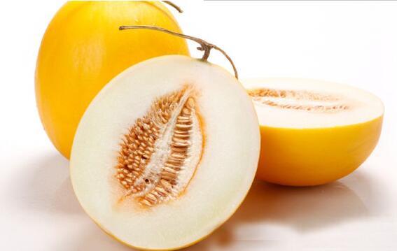 不过相对来说热量不是很高,100g的伊丽莎白瓜才相当于大半个苹果的