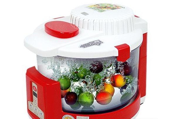 蔬菜消毒机