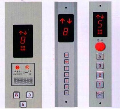 对人们来说明白那些电梯开关符号的作用显得