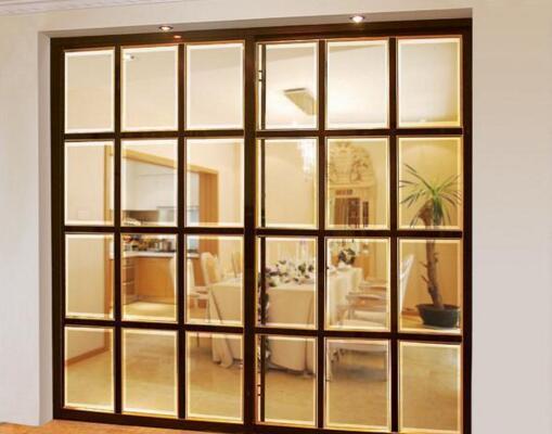 如何选购推拉门 厨房玻璃推拉门价格贵不贵
