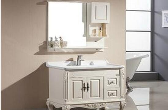 橡木浴室柜怎么样?如何选购浴室柜