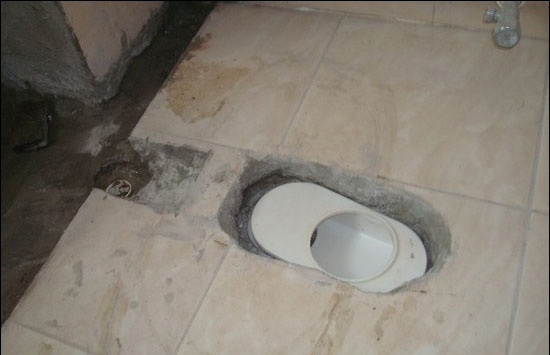卫生间马桶可以移位吗 马桶移位要注意哪些