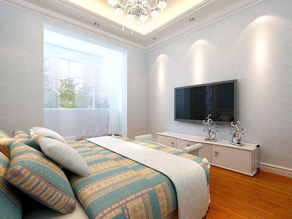 10平米小卧室装修 怎样才不显拥挤