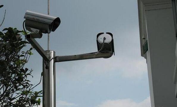 摄像头监控系统安装方法大全