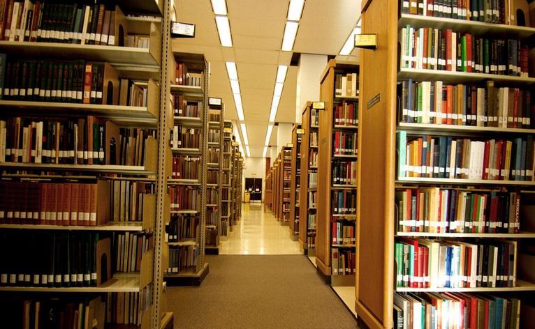 【图】图书馆书架尺寸一般多大 了解图书馆书架尺寸