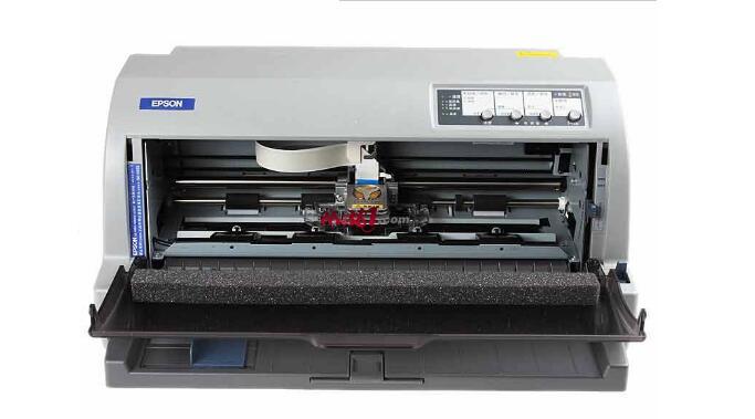 针式打印机打印不清楚 针式打印机故障处理