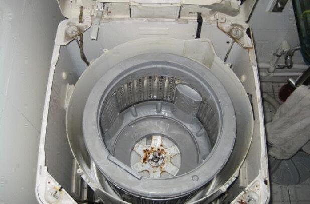 洗衣机具有防皱功能