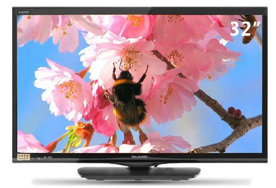 夏普液晶电视机怎么样?夏普电视机质量解析