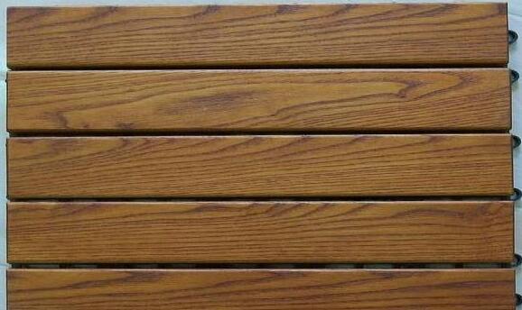 尺寸防腐木的用途