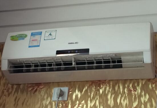 空调室内电接线图八线